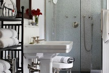Guest Bath / by Emily Brown