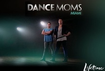 Dance Moms! OBSESSION! / by Daniell Dils