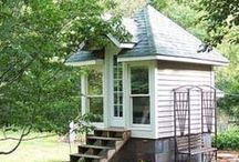 The Write Place / Wonderful office spaces for writers