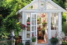 Romantiske haver