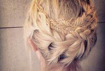 Hair / by Anna Lerch