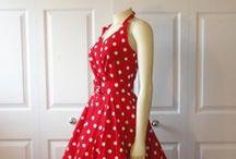 Etsy Vintage Dress Team / vintage dresses exclusively from Etsy's Vintage Dress Team Members
