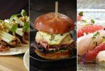 Washington, D.C.: Food & Drink Destinations / What and where to eat and drink in Washington, DC