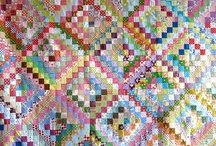square / Quilts