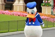 Disney* was my first love. / by Nina Adelina