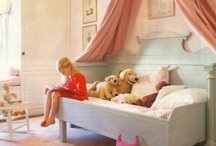 Kids Rooms / by Emily Lime