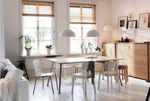 Home Office / Home office styles I love.