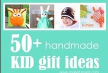 Gift ideas - kids