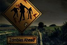 Zombies / #zombies