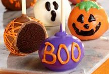 Halloween Recipe Ideas / Our best Halloween recipes and food pictures for a ghoulish party
