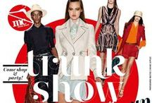 MC Trunk Show / Let Marie Claire take you on a shopping extravaganza! http://bit.ly/16ZF3sK