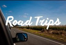 Road Trips for Dreamers