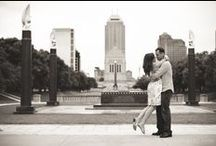- Engagement Photo Shoot -
