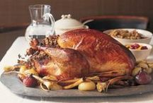 THANKSGIVING / Recipes of Amazing Holiday dish.