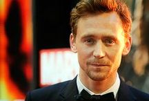 Hiddleston, Tom Hiddleston / All about a man named Tom