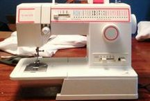 Sewing & Crafty clothes