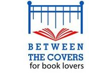 Between the Covers- Village Connector TV / Author interviews and book promotion, as well as tips and tricks for creative writing.