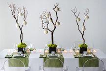 Wedding / #wedding #themes #ideas