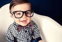 Fashion kid is fashion