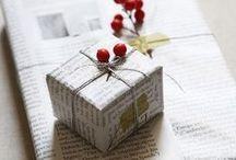 gift wrepping
