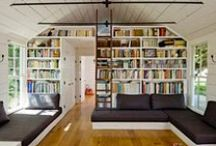 Inspiring Home Spaces / Spaces I love.