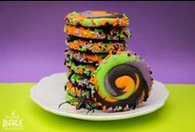 Halloween Ideas / Very Random Halloween food and decorating / by Jennifer LaRosaHicks