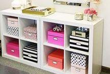 yam - organizing stuff