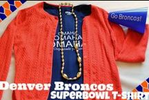 Superbowl DIY / Get ready for the big game!