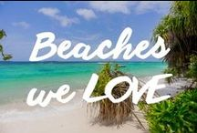 Beaches We Love