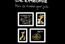 #Be_effective