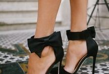 Omg. Shoes. / by Amber Solis