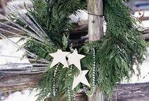 Christmas Decorations!