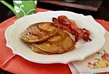 Just Healthy Breakfast Recipes / Healthy breakfast ideas.