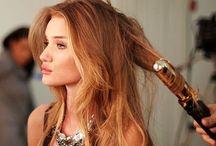 Hair/ Makeup, etc / by Megan Hall