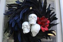 Halloween Gothic Victorian / by Kathy Thomas