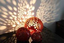 Pottery and ceramic / Les pièces que j'aime, qui m'inspirent ou que j'ai collationnées pour des réalisations à l'atelier pour les participants. www.laterreetlefeu.be