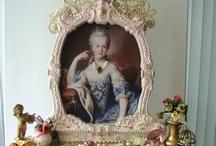 Marie Antoinette / by Kathy Thomas