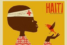 Just Haiti / Love for the motherland.