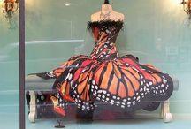 costumes / by Rhoda Levorson