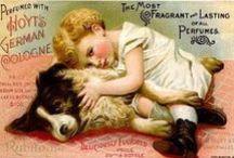 Vintage: Doggerel / by Sacred Fox