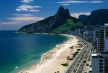 rio de janeiro / rio de janeiro, brazil
