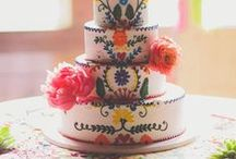 Party Ideas & cakes / by Amie Boswell