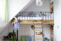 Kid's Room / by Amie Boswell