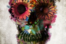 flowers / by Amie Boswell