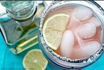 Just Cocktails / Fun and easy cocktail recipes.