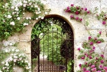A Beautiful Portal / by Kathy Thomas