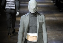 Mens Fashion / Menswear / Runway / by Edwin Tsui