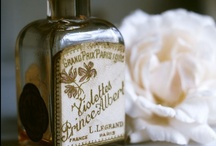 White Rose Apothecary / by Kathy Thomas