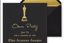 Oscar Party / by Andrea Gilbertson