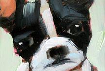 Art: animaux
